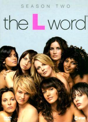 The L Word - Wenn Frauen Frauen lieben 550x766