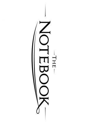 The Notebook Logo