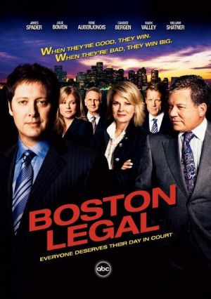Boston Legal 500x710