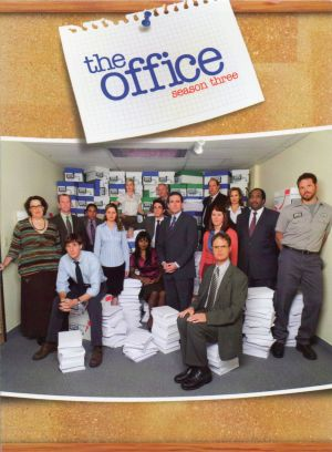The Office 1613x2191