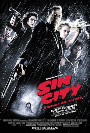 Sin City 1607x2362