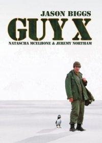 Guy X poster