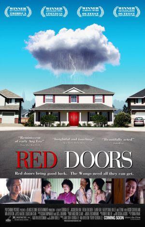 Red Doors 800x1248