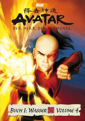 Avatar: The Last Airbender 1530x2163
