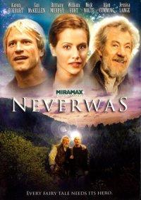 Neverwas poster