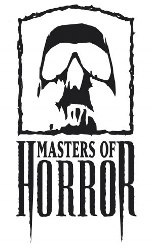 Masters of Horror 2400x3900