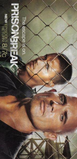 Prison Break 464x950