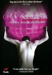 Gay Sex in the 70s poster