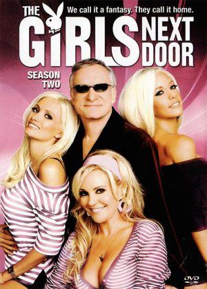 The Girls Next Door 800x1118