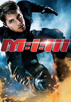 Mission: Impossible III 2090x3000