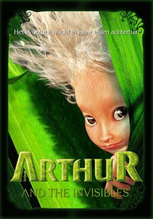 Arthur und die Minimoys 1523x2174