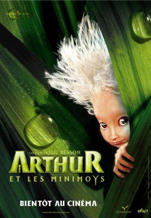 Arthur und die Minimoys 1663x2400