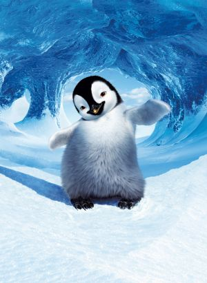 Happy Feet 2734x3750