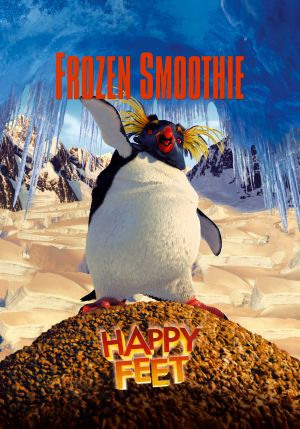 Happy Feet 3500x5000