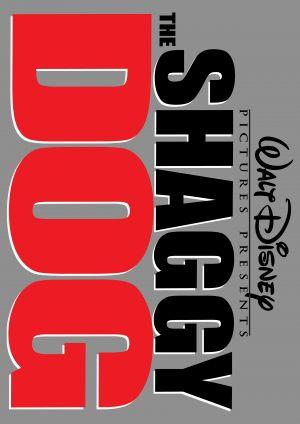 The Shaggy Dog 2480x3508