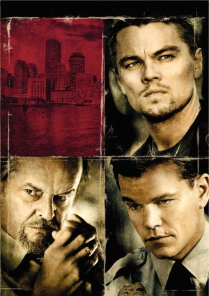 The Departed 1525x2158