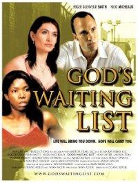 God's Waiting List poster