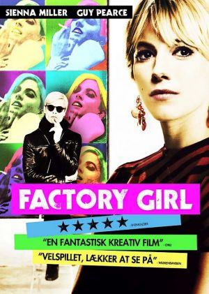 Factory Girl 550x772