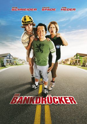 The Benchwarmers 2363x3378