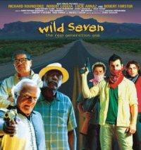 Wild Seven poster