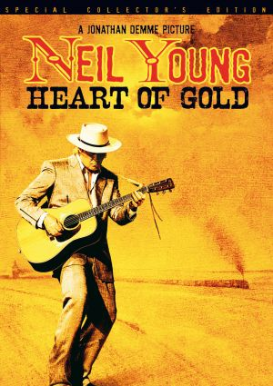 Neil Young: Heart of Gold Unset