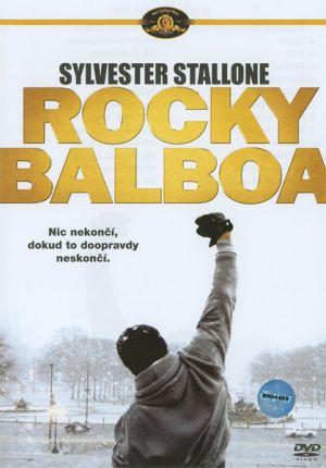 Rocky Balboa 419x600