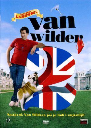Van Wilder 2: The Rise of Taj 1026x1442