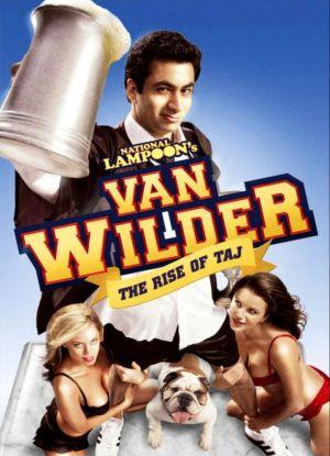 Van Wilder 2: The Rise of Taj 722x998