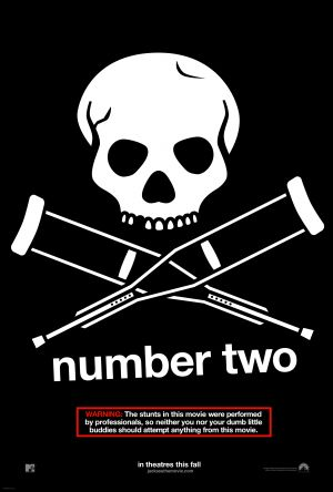Jackass Number Two 2430x3600