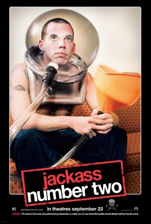 Jackass Number Two 2438x3600