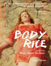 Body Rice poster