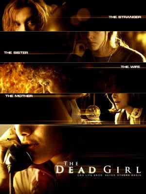 The Dead Girl 3036x4041