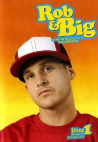 Rob & Big poster