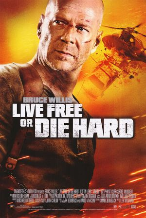Live Free or Die Hard 500x749