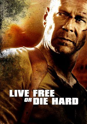 Live Free or Die Hard 1535x2175
