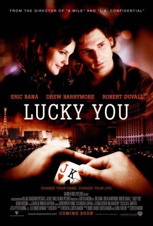 Lucky You 3387x5000