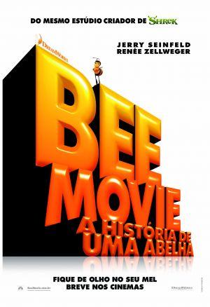 Bee Movie - Das Honigkomplott 2424x3543