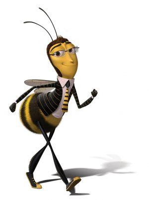 Bee Movie - Das Honigkomplott 3201x4286