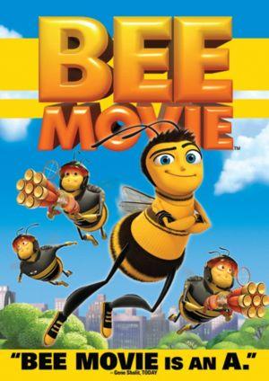 Bee Movie - Das Honigkomplott 565x799
