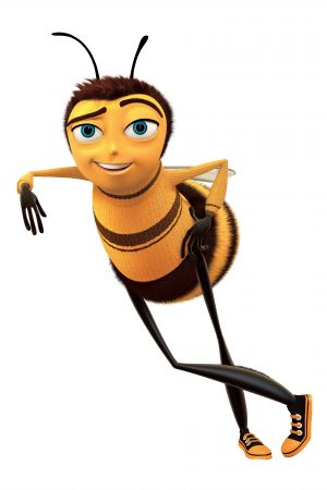 Bee Movie - Das Honigkomplott 3333x5000