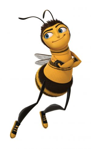 Bee Movie - Das Honigkomplott 2599x4248