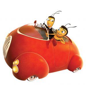 Bee Movie - Das Honigkomplott 4678x5000