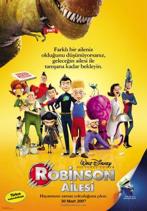 Meet the Robinsons 3470x5000