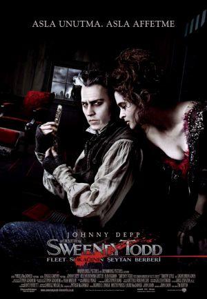 Sweeney Todd: The Demon Barber of Fleet Street 810x1168