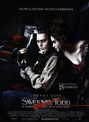 Sweeney Todd: The Demon Barber of Fleet Street 2000x2752