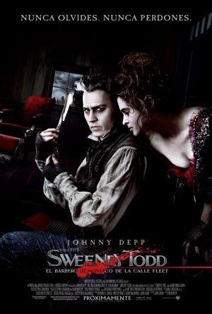 Sweeney Todd: The Demon Barber of Fleet Street 1944x2880