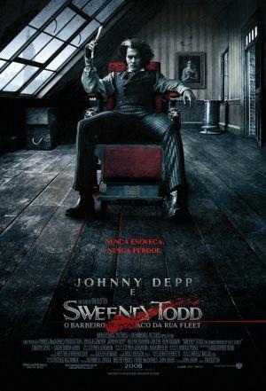 Sweeney Todd: The Demon Barber of Fleet Street 804x1181