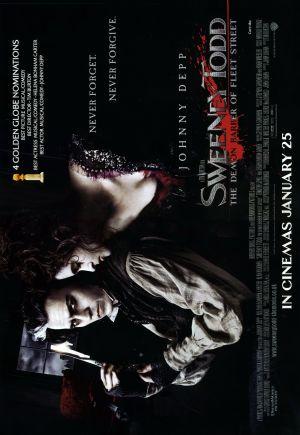 Sweeney Todd: The Demon Barber of Fleet Street 2071x3004