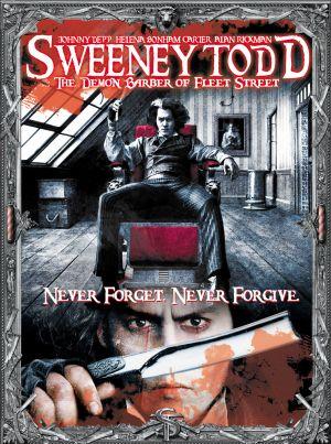 Sweeney Todd: The Demon Barber of Fleet Street 1033x1387