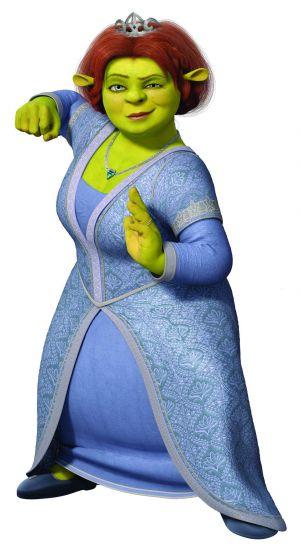Shrek the Third 957x1764